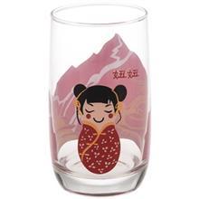 Luminarc Japanese Girl Glass