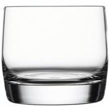 Pasabahce Rocks-B 64023 Glass Pack of 6