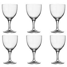 Davinci Crystal Artemisia 6Pcs Glass Set