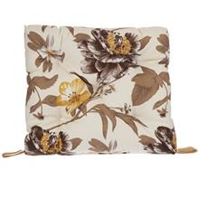 Home And Life Indra Floral Cushion
