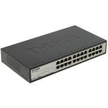 D-Link DES-1024C 24-Port Switch
