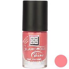 لاک ناخن دی ام جی ام سری Glamour Shine مدل Sweet Surre Nder شماره 32