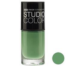 لاک ناخن دی ام جی ام سری Studio Color مدل Boracay شماره E29