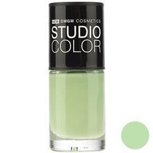 لاک ناخن دي ام جي ام سري Studio Color مدل French Magic شماره E30