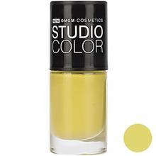 لاک ناخن دي ام جي ام سري Studio Color مدل Burj Al Arab شماره E32