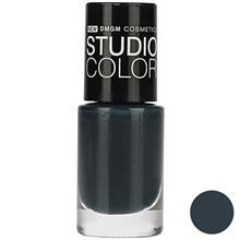 لاک ناخن دي ام جي ام سري Studio Color مدل Azores Island شماره E33