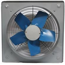 Damandeh VID-50D4T Industrai Metalic Propeller Fan