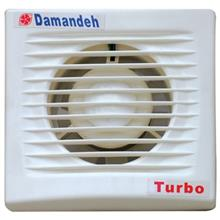 Damandeh VPH-210S2S Turbo Series Pipe Mount Fan