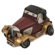 قلک دکوري مدل Dark Red Car