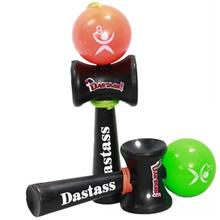 Dastass Toss And Catch Skill Game