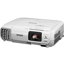 EPSON EB-X27 Data Video Projector