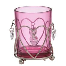 Yankee Candle Pendants Heart Glass Candle Holder