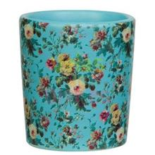 Yankee Candle Yankee Candle Vintage Floral Candle Holder
