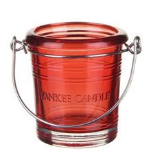 Yankee Candle Bucket Candle Holder