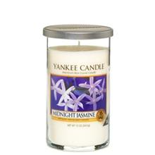 Yankee Candle Midnight Jasmin Medium Candle