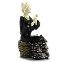 مجسمه نادال مدل Flamenca Black