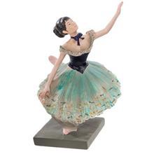 مجسمه پاراستون مدل Danseuse Verte کد DE01