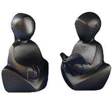 Parastone Listen EMO02 Emotion Collection Statue