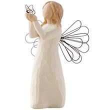 مجسمه ويلو تري مدل فرشته آزادي
