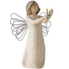 مجسمه ويلو تري مدل فرشته اميد نو