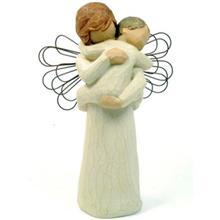 مجسمه ويلو تري مدل آغوش فرشتگان