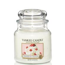 Yankee Candle Strawberry Buttercream Small Candle