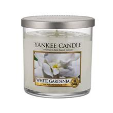 Yankee Candle White Gardenia Small Candle