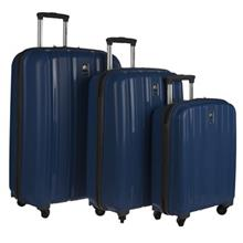 Delsey Cervin Luggage Set of Three