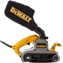 دستگاه سنباده زن نواري ديوالت مدل DWP352VS