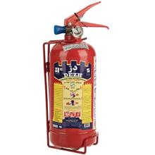 Dezh 1 Kg Fire Extinguisher With Material Stand