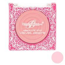 سايه چشم دايانا آف لاندن سري Velvet Desire مدل Pink Panther شماره 01