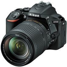 Nikon D5500  kit 18-140 Digital Camera