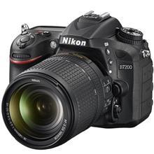 Nikon D7200 Kit 18-140 Digital Camera
