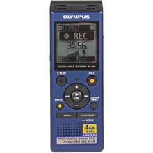 Olympus WS-806PC Digital Voice Recorder With Stereo Earphones