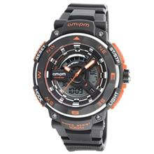 AM:PM PC164-G398 Digital Watch For Men