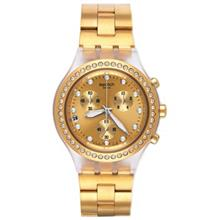 Swatch SVCK4084G Watch For Women