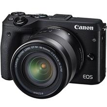 Canon EOS M3 18-55 Digital Camera