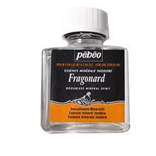 رقيق کننده رنگ روغن بدون بو 75 ميلي ليتري پ ب او مدل Fragonard