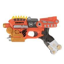 تفنگ بازي دينوکينگ مدل Deformed Dino Gun