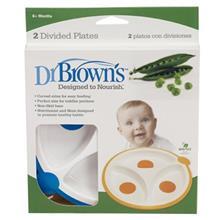 ظرف غذا خوري دکتر براونز مدل 725 بسته 2 عددي