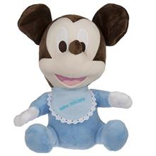 عروسک ديزني مدل Baby Mickey Mouse سايز متوسط