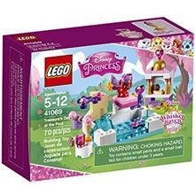 لگو سري Disney Princess مدل Treasures Day At The Pool 41069
