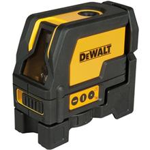 تراز و خط ليزري ديوالت مدل DW0822-XJ