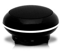 Divoom Speaker Itour POP