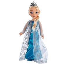 Disney Frozen Elsa 69370 Size 6 Toys Doll