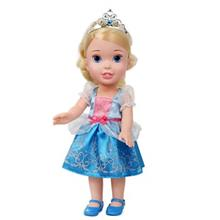 Disney Princess Cinderella Size 4 Doll