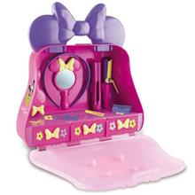 Disney Minnie Mouse Beauty Case Toys