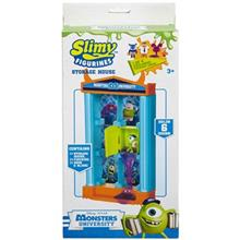 Slimy Figurines Monsters University Toys Doll House