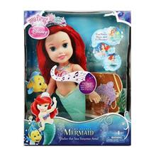 Jakks Pacific Disney Princess Ariel 75632 Size 2 Toys Doll