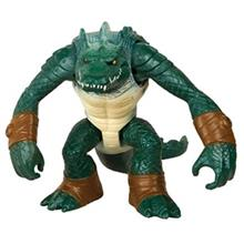 Playmates Leatherhead 90514 Size 2 Toys Doll